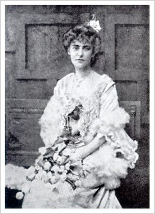 Young Jean Leckie, Conan Doyle's second wife